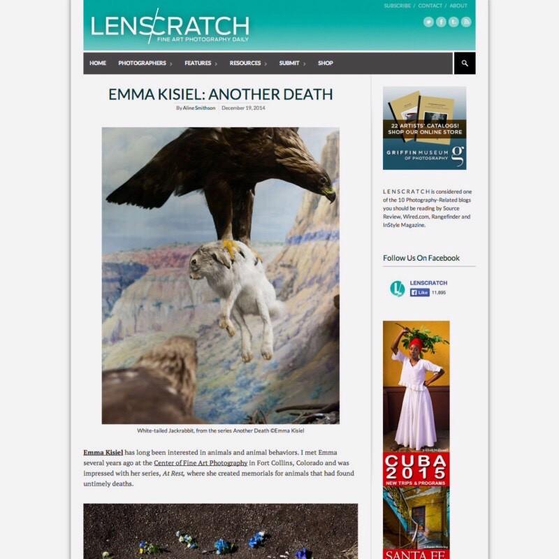 Lenscratch